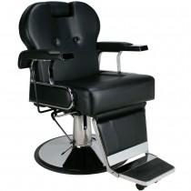 Friseurstuhl 205812 schwarz