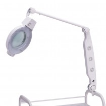 LED Lupenlampe 500190a ohne Stativ