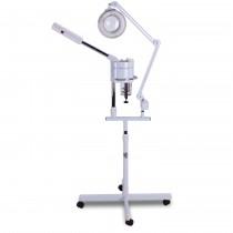 Kombigerät Vapozon Lupenlampe 500900