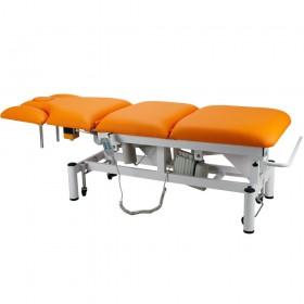 vollelektrische Behandlungsliege 083707