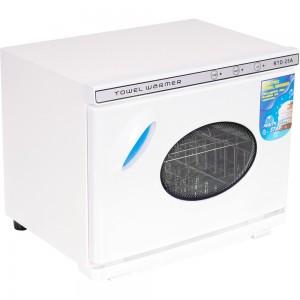 50025a Towel Warmer Handtuchwärmer Kompressenwärmer UV-Sterilisator
