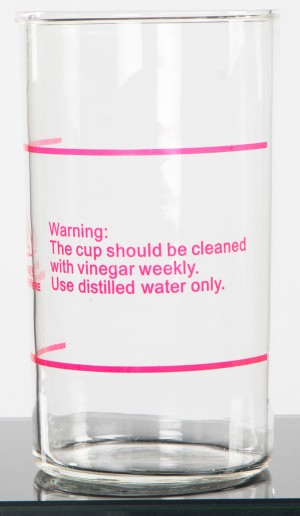 Wasserbehälter Behälter für Kombigerät 500900E